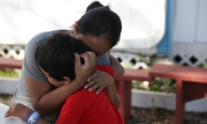 Forced separation has a long-term and profound impact on children