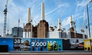 Электростанция Battersea