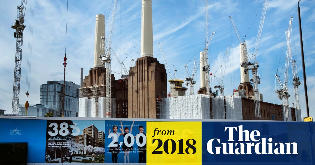 Malaysia to investigate Battersea Power Station property