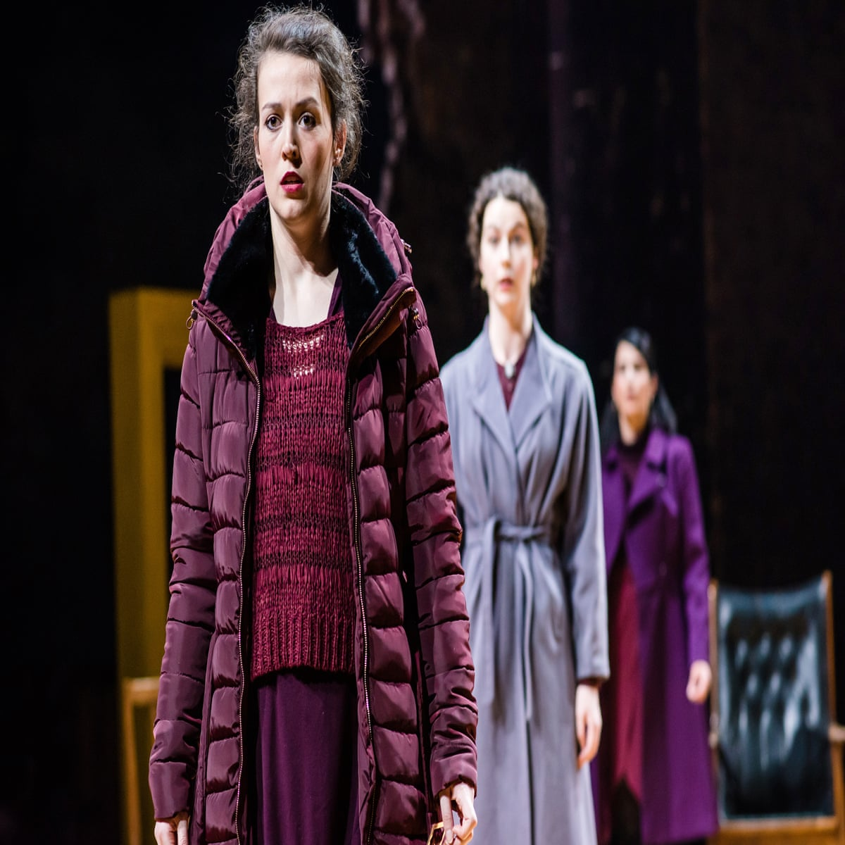 Nora A Dolls House Review Ibsen Gets Three Heroines In Feminist Rewrite