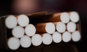 Within a few years, the lungs of some former smokers showed no damage from tobacco, the research by Wellcome Sanger Institute said.