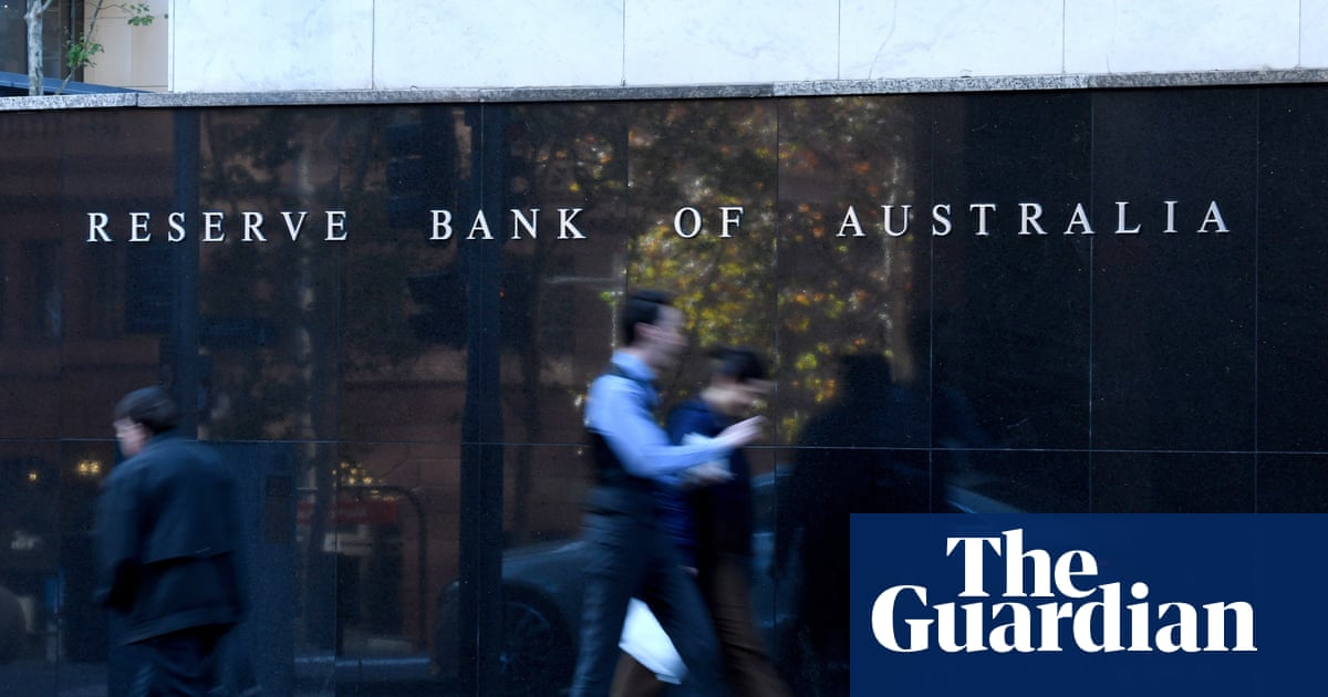 Reserve Bank warns of 25% GDP loss by 2100 unless action taken on climate change