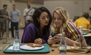 'Euphoria, HBO's excellent, uproarious teen drama, features a literal lesson in dick pics.'
