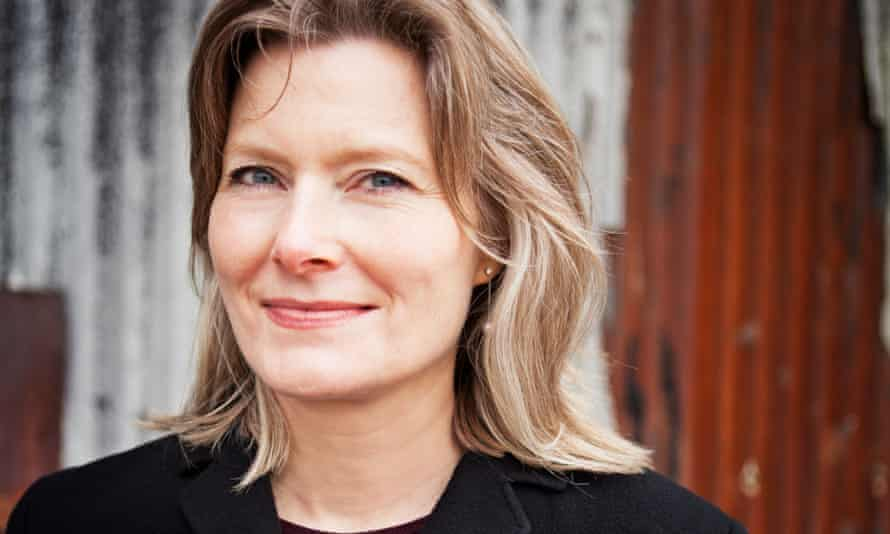 Jennifer Egan: 'After Trump's inauguration, I found it almost impossible to work for a couple of weeks'