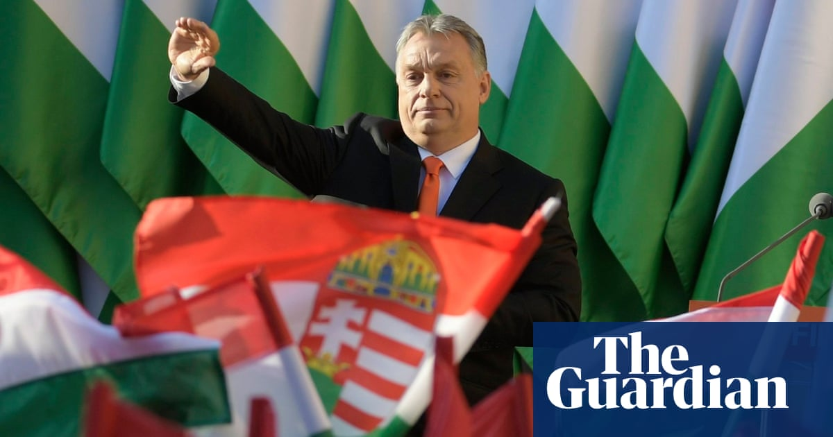 The revolt against liberalism: what's driving Poland and Hungary's nativist turn? – podcast