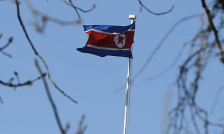 North Korea expels US citizen who attempted to enter illegally