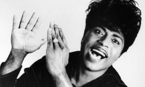 Little Richard in 1966.