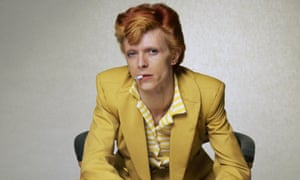 Unreleased David Bowie album to come out in new box set | Music