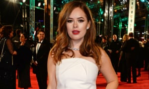 Tanya Burr: the fashion and beauty vlogger has 3.5 million YouTube subscribers.