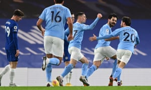Premier League – live!   Football   The Guardian