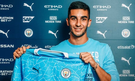 "Ferran Torres said at his unveiling: ""Every player wants to be involved in attacking teams and Manchester City are one of the most attacking in world football."""