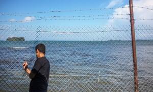Manus Island