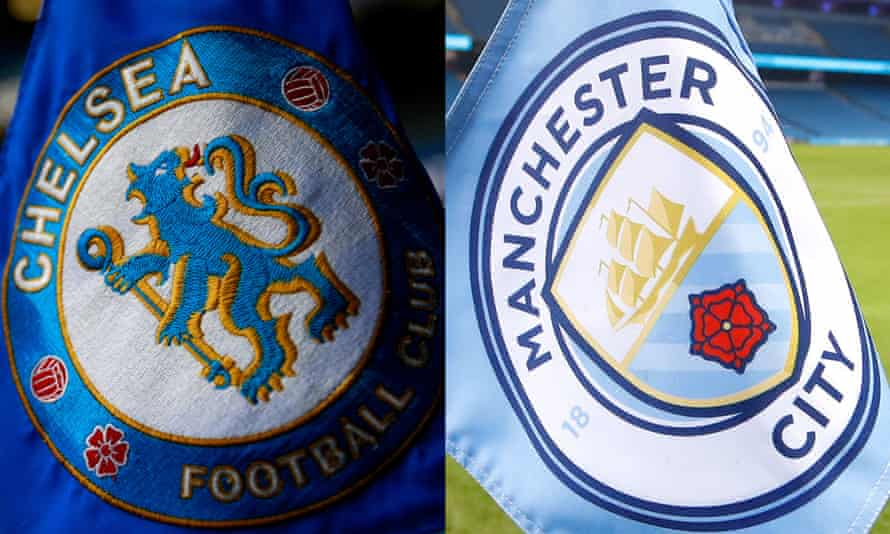 Chelsea and Manchester City are wavering about joining the European Super League, according to a well-placed executive at another club