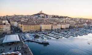 Marseille dating