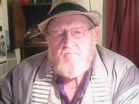 Walter Ernest Parnham