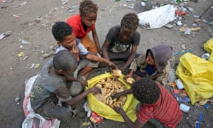 Unicef appeals for record $3 6bn as wars trigger desperate need