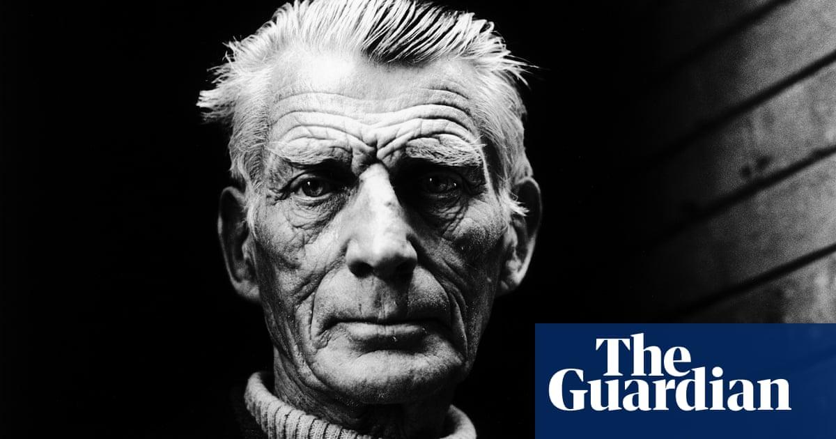 Samuel Beckett's secret wedding in Folkestone inspires festival 60 years on
