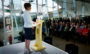 Nicola Sturgeon outlines the SNP's next steps in the campaign for Scotland to become an independent country.