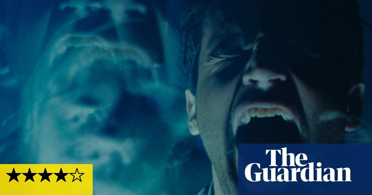 Possessor review – terrifying sci-fi horror freak-out   Peter Bradshaws film of the week