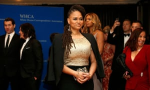 'What a lovely cinematic idea to embrace. What a thrill to be associated with it' ... Ava DuVernay.