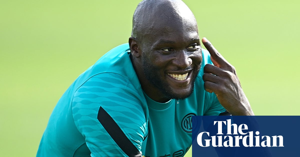Romelu Lukaku: Chelsea fail with €100m bid for Inter striker