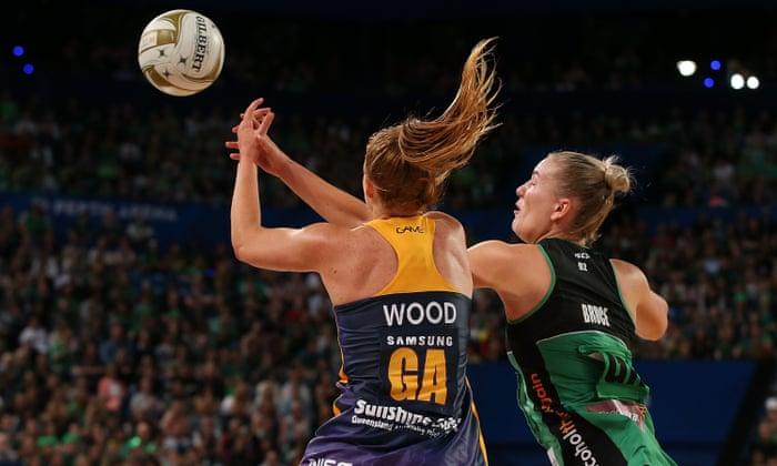 Kilpailuvaliokunta auttaa Netball Australiaa