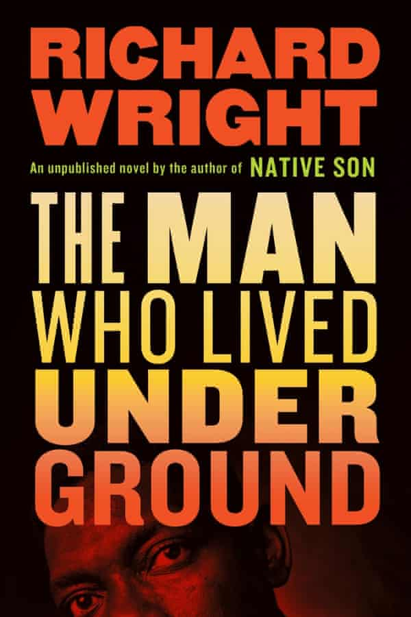 Richard Wright book cover