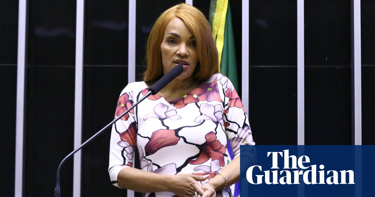 Brazil: evangelical superstar expelled from congress over alleged role in husband's murder