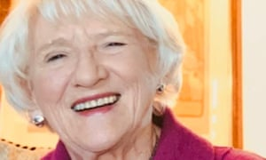Joyce Jayes was renowned at Westfield College in London for her ability to cope in difficult circumstances