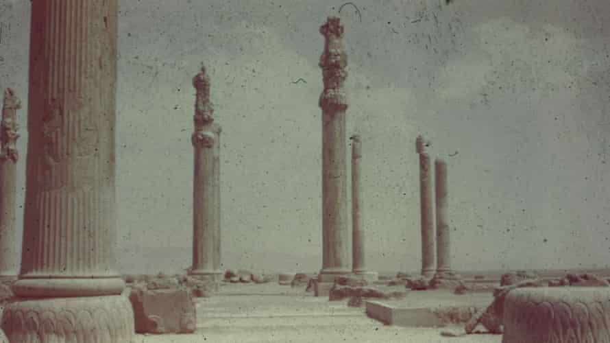 Persepolis, 1960s