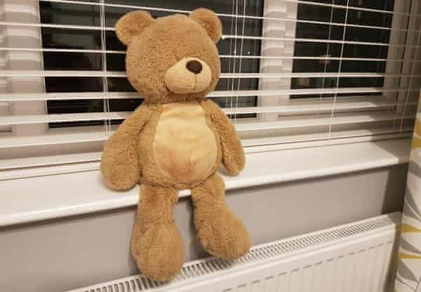 My Bears Are My Lifeline The Adults Who Sleep With Soft Toys