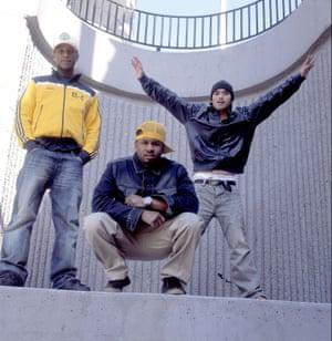 N.E.R.D in 2002