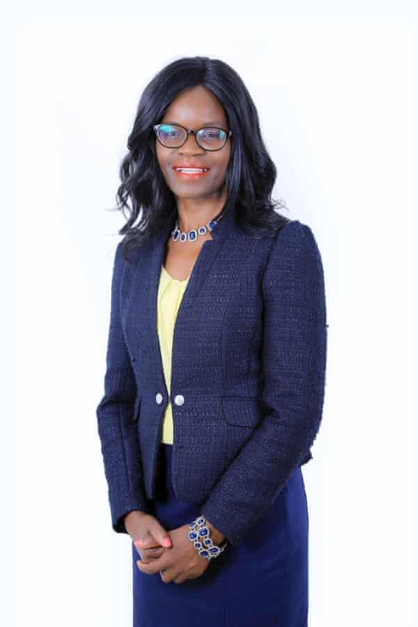 Dr Violet Odala
