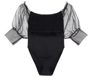 Swimsuit, £32, Asos.com