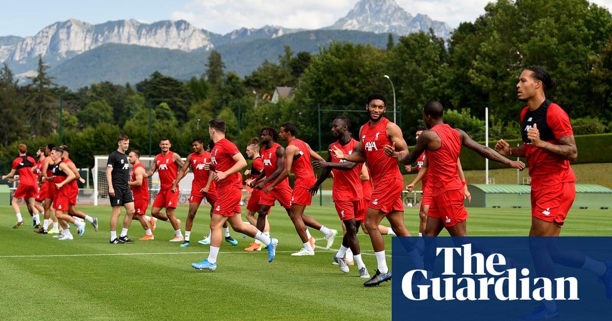 Premier League 2019‑20 preview No 10: Liverpool | Football