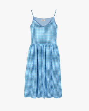 Gingham, £69, hush-uk.com
