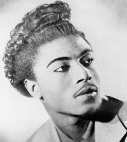 Little Richard in 1952