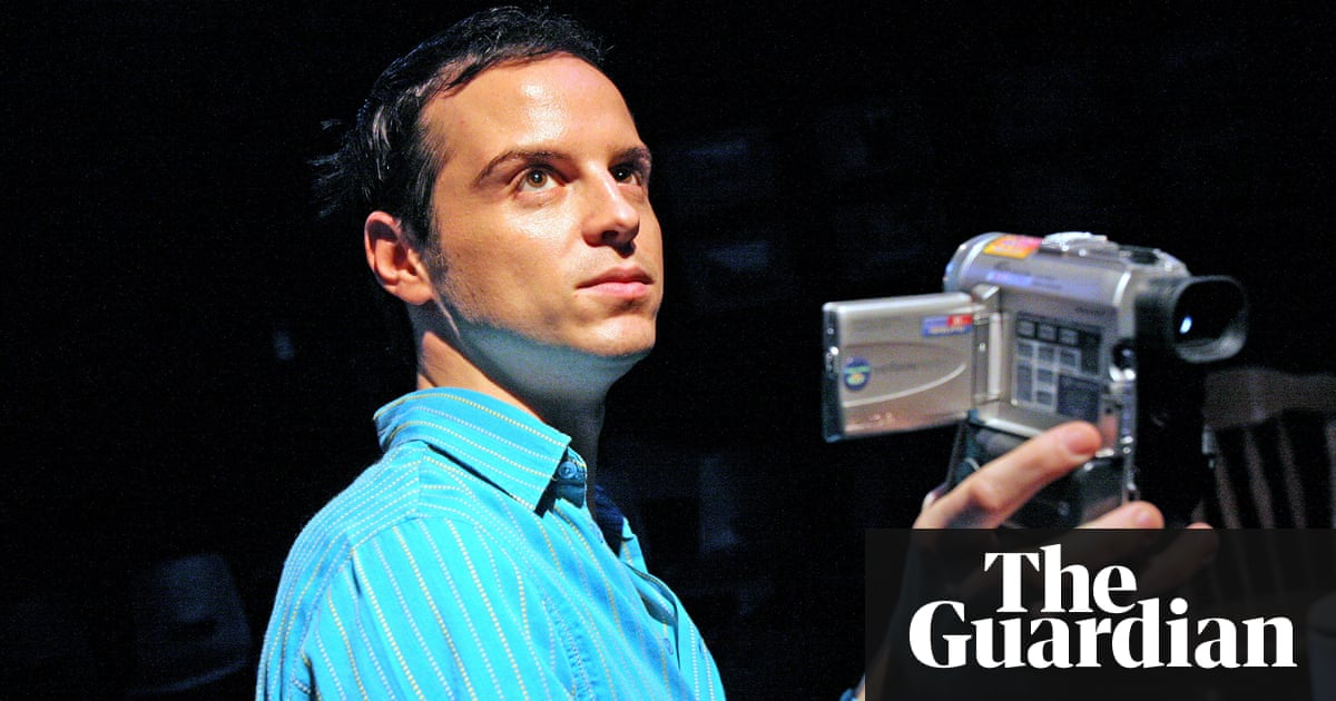 Bridge Street Auto >> Moriarty's first moves: Andrew Scott's stage roles – in pictures   Stage   The Guardian