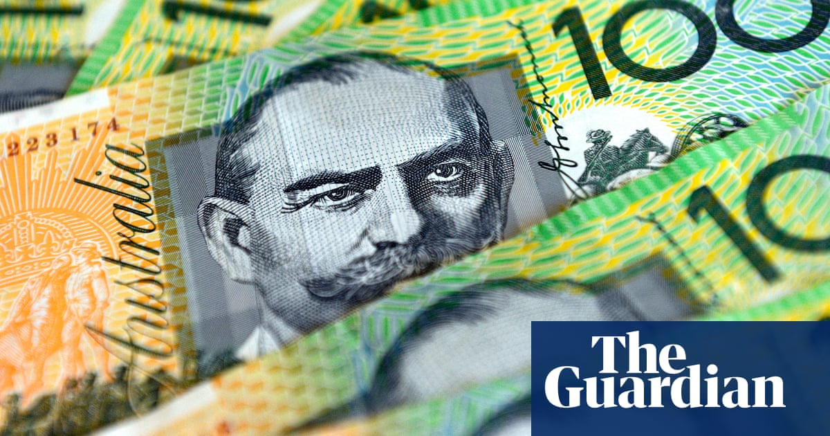 Whatever happened to wage rises in Australia? | Australia news | The