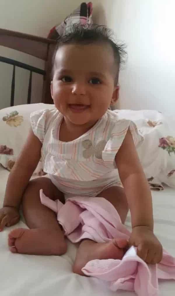 Australian-born Yusra, the daughter of Iranian refugee Arash Shirmohamadi