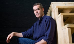 'Our success depends on free exchange' … Rufus Norris