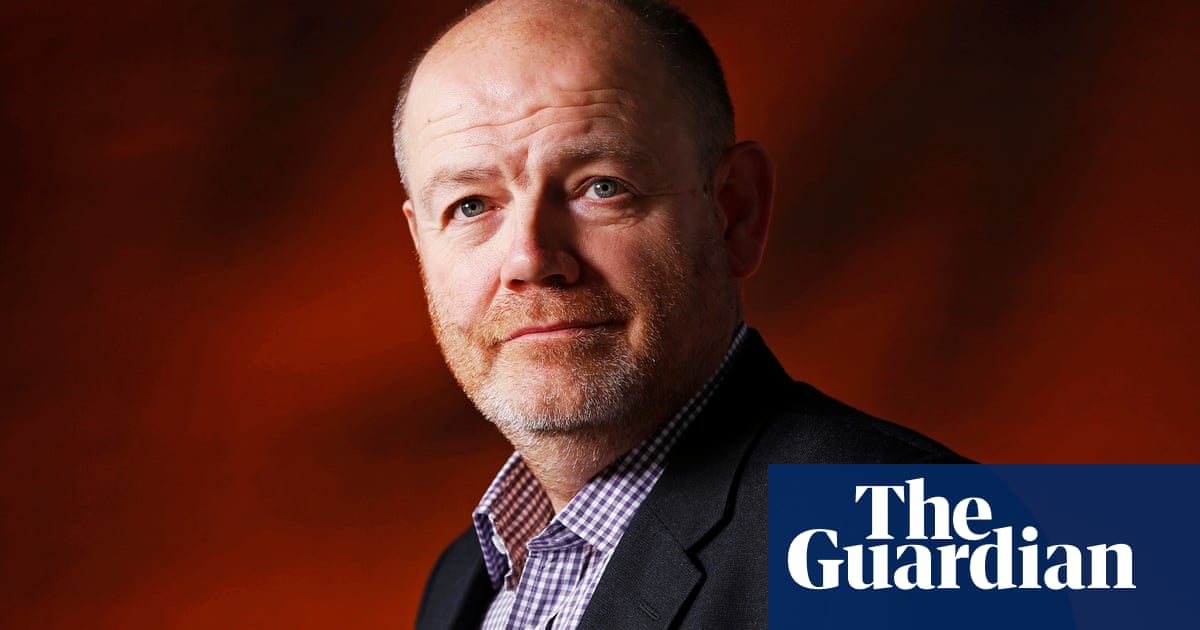 Former BBC boss says UK faces 'total loss of culture sovereignty'