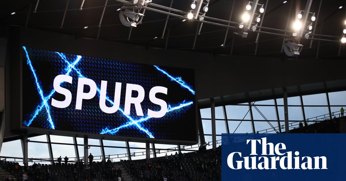 Eight arrests made over racist online abuse of Tottenham player