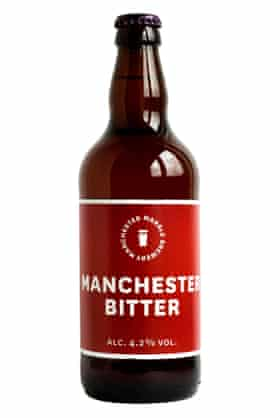 Marble Brewery's Manchester Bitter