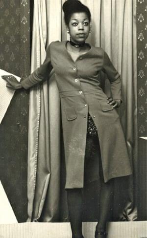 Tricky's mum, Maxinquaye.