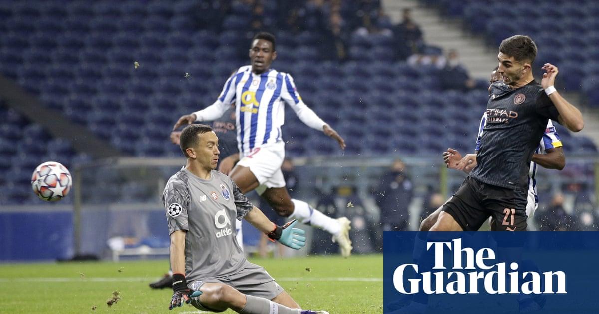 Manchester City denied by VAR and Agustín Marchesín but secure top spot