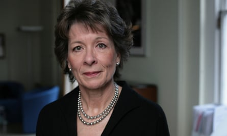 Prof Lesley Regan is president of the Royal College of Obstetricians and Gynaecologists (RCOG).