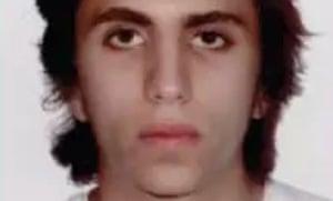 Youssef Zaghba.