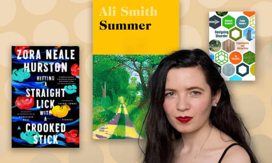 The best books of 2020, chosen by Naoise Dolan
