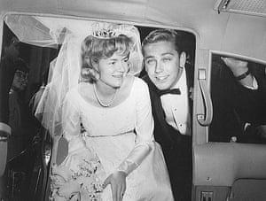 Colette and Jeffrey MacDonald